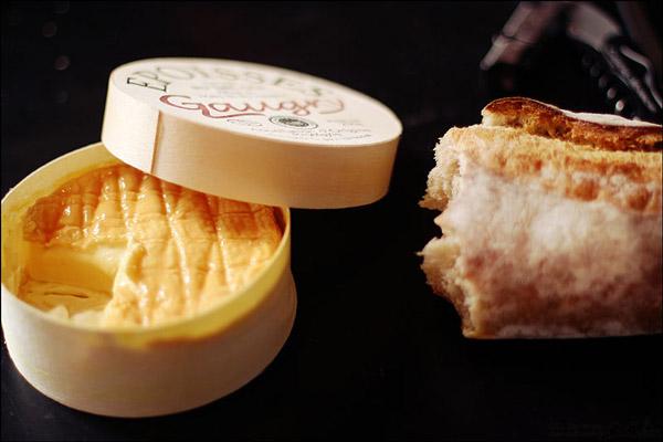 Epoisses fromage de vache AOP AOC