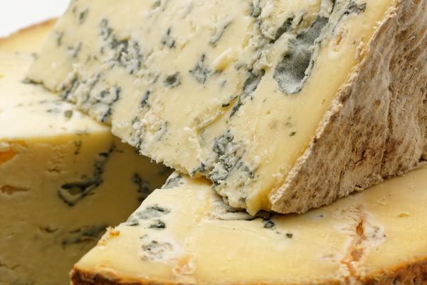 Fourme de Montbrison Fromage de vache AOC AOP