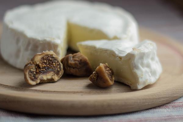 Camembert Fromage de vache AOC AOP