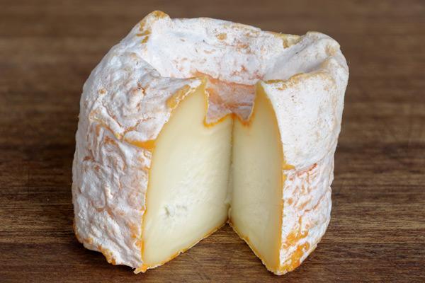 Langres fromage de vache AOP AOC