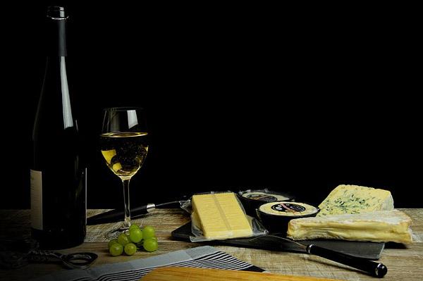 Meilleurs accords fromage de vache et vin